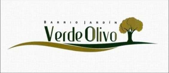 Urbanización verde olivo