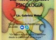 Psicoterapia on line