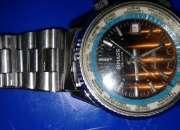 Reloj simass de luxe