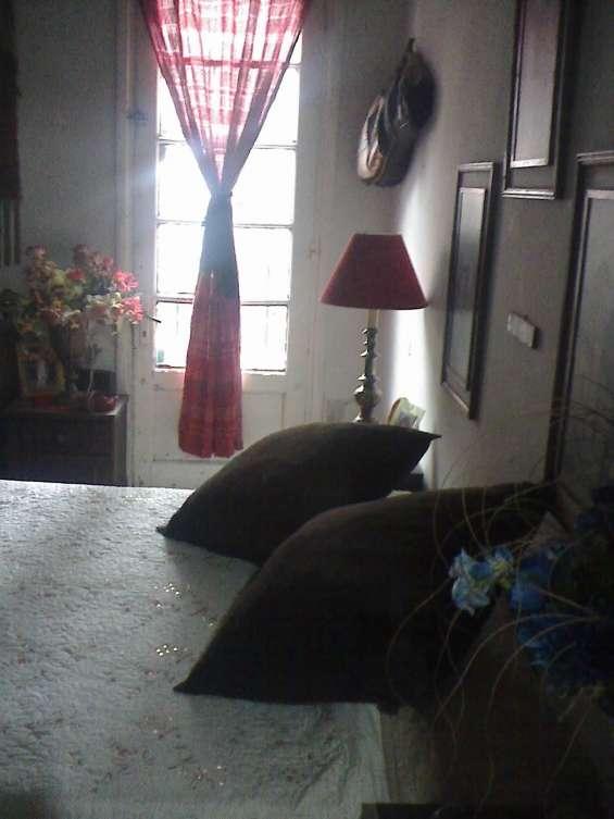 Dueño alquila hermosisima habitacion casa de familia