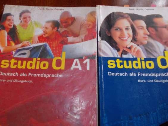 Aleman online o en clases presenciales