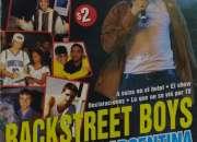 Compro libros, revistas , pósters etc de Backstreet Boys