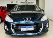 Peugeot 308 Año 2012