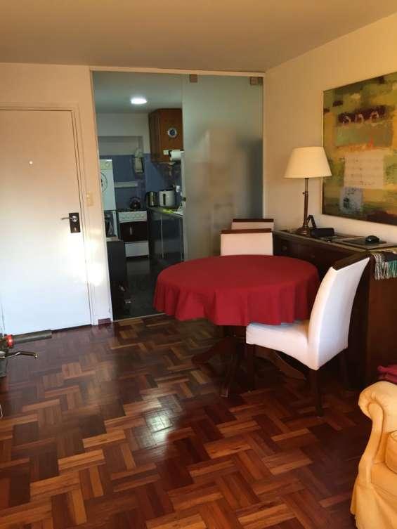 Ideal para invertir venta 1 dormitorio en 18 de julio